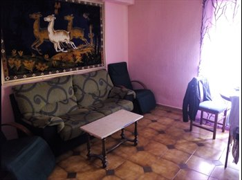 EasyPiso ES - Alquilo habitacion al lado de Plaza Mayor - Centro Ciudad, Salamanca - €200
