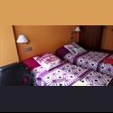 EasyPiso ES alquiler de habitaciones , noches , semanas , mese - Gros, Centro, San Sebastián - € 350 por Mes - Foto 1