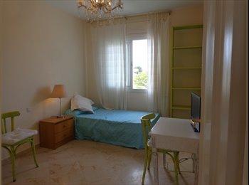 EasyPiso ES - habitacion amplia con gastos incluidos - Otras Áreas, Marbella - €250