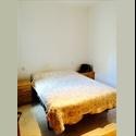 EasyPiso ES Alquiler de amplia habitacion para turistas - Barajas, Madrid Ciudad, Madrid - € 25 por Mes - Foto 1