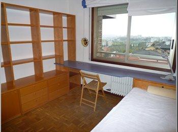 EasyPiso ES - Alquiler piso estudiantes iturrama - Otras Áreas, Navarra - €900