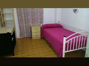 EasyPiso ES - Habitación interior - Amara, San Sebastián - €300