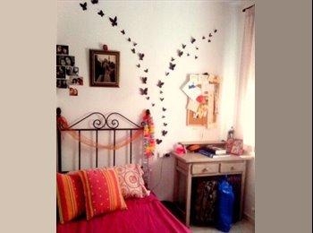 EasyPiso ES - Se busca compañera de piso - Granada, Granada - €150