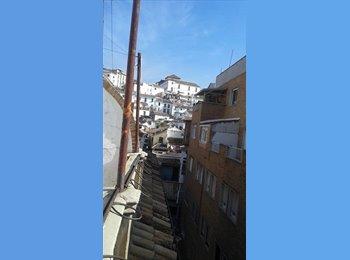 EasyPiso ES - HABITACION MUEY CENTRALE - Granada, Granada - €220
