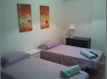EasyPiso ES - alquilo habitaciones en piso muy grande - Todo, Ibiza - €350
