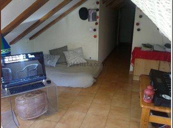 EasyPiso ES - Habitacion en puerta del sol - Centro Ciudad, Madrid - €400