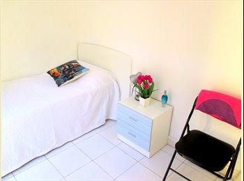 EasyPiso ES - Habitation luminosa con balcon cerca de la playa - Ciutat Vella, Barcelona - €350