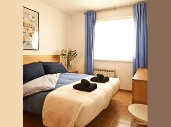 EasyPiso ES - located in the Oasis area of central Sitges - Garraf, Barcelona - €412