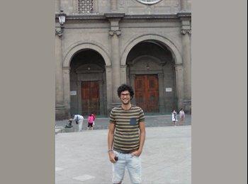 EasyPiso ES - Alejandro - 35 - Guadalajara
