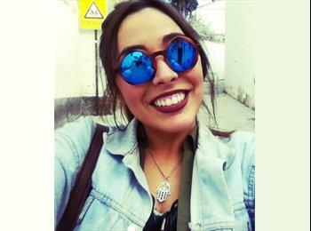 EasyPiso ES - Paula - 21 - Granada