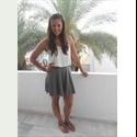 EasyPiso ES - Una estudiante inglesa che busca un piso céntrico - Salamanca - Foto 1 -  - € 300 por Mes - Foto 1