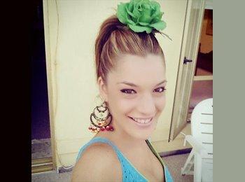 EasyPiso ES - Andrea - 18 - Granada