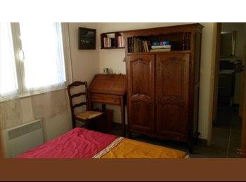 Appartager FR - chambre chez l'habitant - La Garde, Toulon - €320