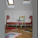 Appartager FR Vivre à la Croix-Rousse - 4ème Arrondissement, Lyon, Lyon - € 460 par Mois - Image 1