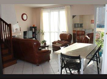 Appartager FR - Pavillon calme proche Université champs sur marne - Emerainville, Paris - Ile De France - €500