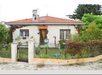 Appartager FR - chambre à louer à saint médard en jalle - Mérignac, Bordeaux - €429