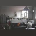 Appartager FR 1 chambre libre dans appart. style loft de 200m2 - Saint-Etienne, Saint-Etienne - € 400 par Mois - Image 1
