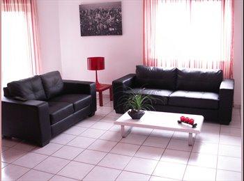 Appartager FR - Une colocation idéale pour étudiants ! - Mulhouse, Mulhouse - €370