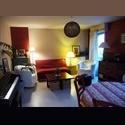 Appartager FR 1 chambre - beau duplex T3 - Rennes - St Hélier - Thabor - Saint Hélier, Rennes, Rennes - € 452 par Mois - Image 1