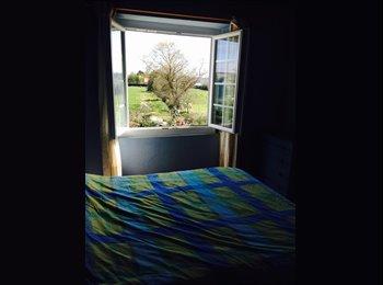 Appartager FR - Venez vivre à la ferme à partir du 06/10/2014 - Bayonne, Biarritz - €300