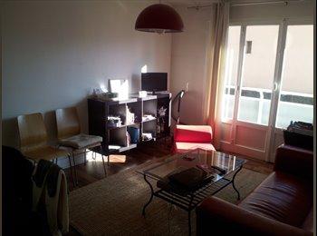 Appartager FR Chambre dans T4 meublé - Annecy, Annecy - 450 par Mois,€104 par Semaine€ - Image 1