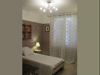 Appartager FR - Belle chambre tout confort au centre ville Havre - Le Havre, Le Havre - €450