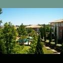 Appartager FR 1 Chambre meublée 11m² quartier Lalande - Les Minimes, Toulouse, Toulouse - € 360 par Mois - Image 1