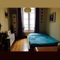 Appartager FR Coloc sympa Paris 10eme - république - 10ème Arrondissement, Paris, Paris - Ile De France - € 740 par Mois - Image 1
