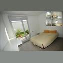 Appartager FR Chambre sympa avec accès direct au jardin sur Lyon - 8ème Arrondissement, Lyon, Lyon - € 350 par Mois - Image 1