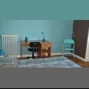 Appartager FR chambre meublée maison tout confort 4 moulins - Brest, Brest - € 350 par Mois - Image 1