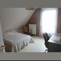Appartager FR Dans un cadre accueillant - Brumath, Strasbourg Périphérie, Strasbourg - € 330 par Mois - Image 1