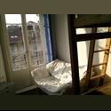 Appartager FR Meublé 36 m² + balcon PartDieu pour étudiants - 6ème Arrondissement, Lyon, Lyon - € 520 par Mois - Image 1