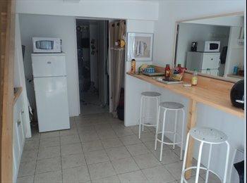 Appartager FR - CHAMBRE TOUT CONFORT - Perpignan, Perpignan - €295