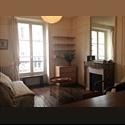 Appartager FR CHAMBRE CHEZ L'HABITANT libre le 25 janvier - 10ème Arrondissement, Paris, Paris - Ile De France - € 780 par Mois - Image 1