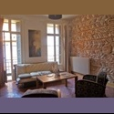 Appartager FR colocation dans grand appartement - Perpignan, Perpignan - € 350 par Mois - Image 1