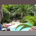 Appartager FR Chambre meublée dans villa avec piscine à, Claira - Perpignan, Perpignan - € 260 par Mois - Image 1