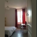 Appartager FR Appartement neuf pour non fumeur en centre ville - Cœur de Ville, Nice, Nice - € 450 par Mois - Image 1