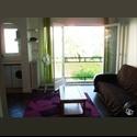 Appartager FR Studio meublé étudiant centre ville nice au calme - Cœur de Ville, Nice, Nice - € 600 par Mois - Image 1