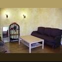Appartager FR Très belle chambre _Maison 130 m2 BRIGNAIS Centre - Brignais, Lyon Périphérie, Lyon - € 270 par Mois - Image 1