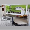 Appartager FR Chambre avec repas en famille - Maurepas - La Bellangerais, Rennes, Rennes - € 340 par Mois - Image 1