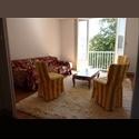 Appartager FR colocation meublée au pont de la Tortière - Nantes-Erdre, Nantes, Nantes - € 300 par Mois - Image 1