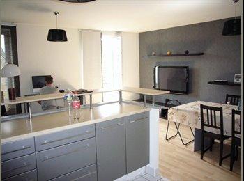 Appartager FR - Colocation MONTSOULT(95) - Montsoult, Montsoult - €500