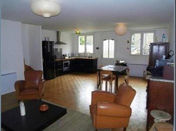 Appartager FR - recherche collocataire - Amiens, Amiens - €400
