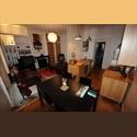 Appartager FR Cherche colocataire Sympa ! - 2ème Arrondissement, Lyon, Lyon - € 500 par Mois - Image 1