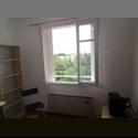 Appartager FR A louer belle chambre meublée 10mn de la Fac - Bron, Lyon Périphérie, Lyon - € 360 par Mois - Image 1