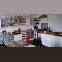Appartager FR loue petite chambre avec salle d'eau - La Chapelle-Basse-Mer, Nantes Périphérie, Nantes - € 200 par Mois - Image 1