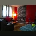 Appartager FR Chambre de colocation meublée - 15ème Arrondissement, Paris, Paris - Ile De France - € 700 par Mois - Image 1