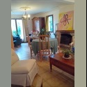 Appartager FR Colocation 15 mn Rennes, maison & jardin 550 € - Noyal-Châtillon-sur-Seiche, Rennes Périphérie, Rennes - € 550 par Mois - Image 1
