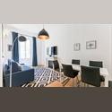 Appartager FR Chambre a louer dans colocation en plein centre - Cœur de Ville, Nice, Nice - € 500 par Mois - Image 1