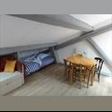 Appartager FR Studio meublé et équipé pour étudiant - 6ème Arrondissement, Lyon, Lyon - € 550 par Mois - Image 1